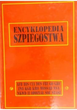 Encyklopedia  Szpiegowska