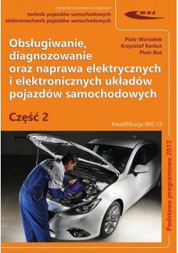 Obsługiwanie, diagnozowanie oraz naprawa... cz.2