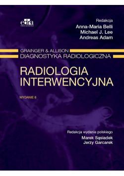 Radiologia interwencyjna