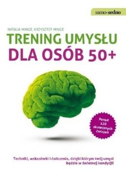 Trening umysłu dla osób 50