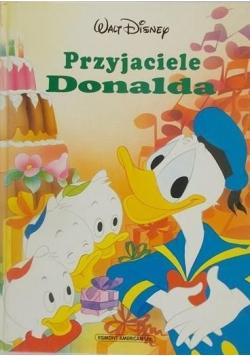Przyjaciele Donalda