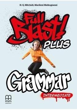 Full Blast! Plus Intermediate. Grammar