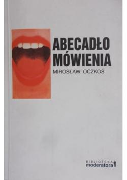 Oczkoś Mirosław - Abecadło mówienia
