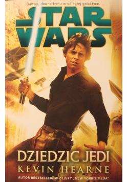 Star Wars Dziedzic Jedi