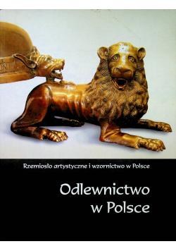 Odlewnictwo w Polsce