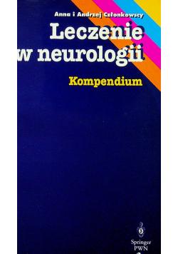 Leczenie w neurologii Kompendium
