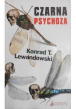 Czarna psychoza