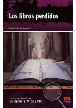 Los Libros perdidos