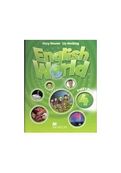 English World 4 SB MACMILLAN