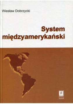 System międzyamerykański