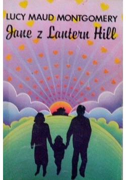 Jane z Lantern Hill