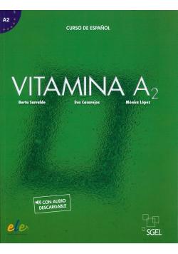 Vitamina A2 Curse de Espanol