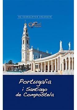 Portugalia i Santiago de Compostela
