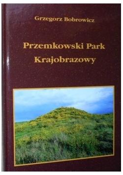 Przemkowski Park Krajobrazowy