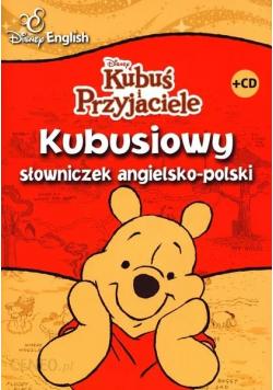 Kubusiowy słowniczek angielsko  - polski