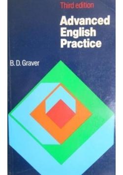 Advanced English Practice