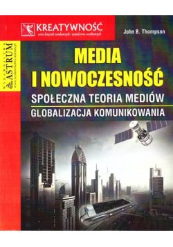 Media i nowoczesność