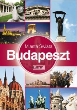 Miasta Świata - Budapeszt PASCAL