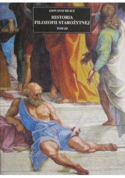 Historia filozofii starożytnej Tom III