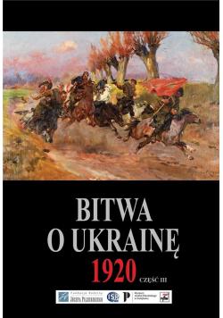 Bitwa o Ukrainę 1 I-24 VII 1920... cz.3