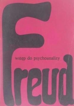 Wstęp do psychoanalizy