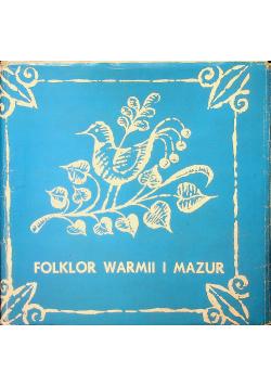 Folklror Warmii i Mazur