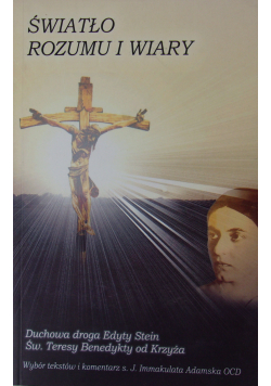 Światło rozumu i wiary
