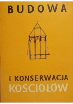Budowa i konserwacja kościołów poradnik