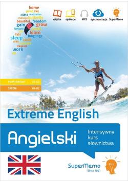 Angielski Extreme English