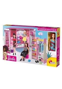Barbie Fashion Boutique