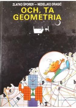 Och, ta geometria