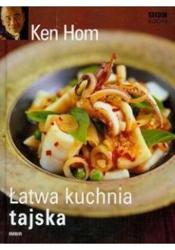 Łatwa kuchnia tajska