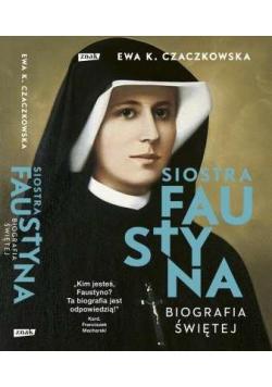 Siostra Faustyna. Biografia świętej w.2020
