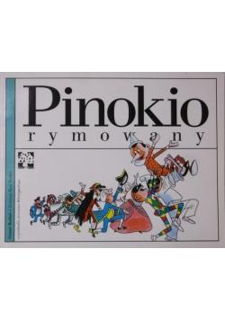 Pinokio rymowany