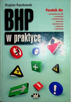 BHP w praktyce