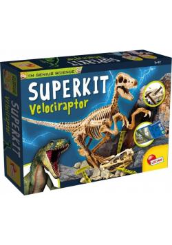 Mały Geniusz - Superkit Velociraptor