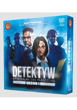Detektyw: Sezon 1 PORTAL