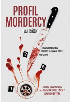 Profil Mordercy