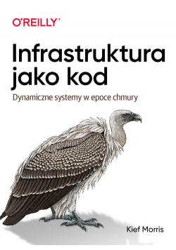 Infrastruktura jako kod