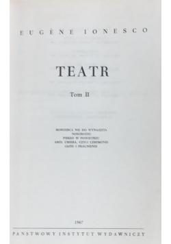 Teatr Tom II