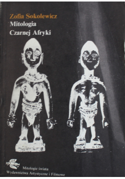 Mitologia Czarnej Afryki