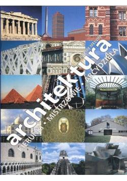 Architektura kierunki mistrzowie arcydzieła
