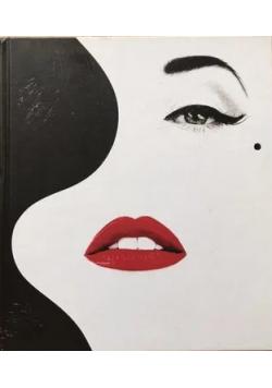 Bądź piękna Sztuka ekscentrycznego glamour