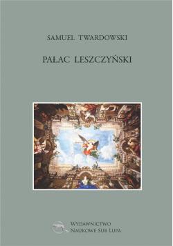 Pałac Leszczyński