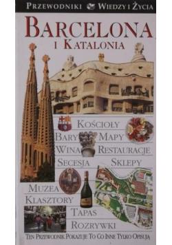 Barcelona i Katalonia