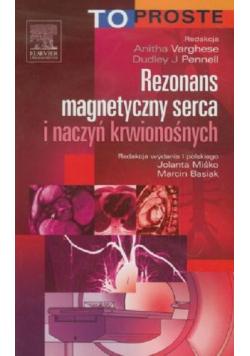 Rezonans magnetyczny serca i naczyń krwionośnych