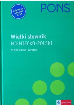 Wielki słownik niemiecko   polski