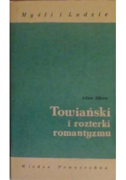 Towiański i rozterki romantyzmu