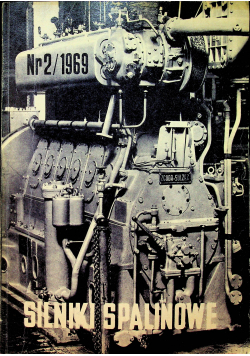 Silniki spalinowe Nr 2