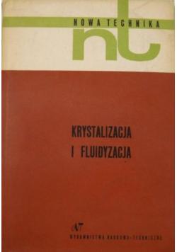 Krystalizacja i fluidyzacja